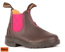 s pink work boots canada 1410 blunnies in brown and pink australian boots and brown