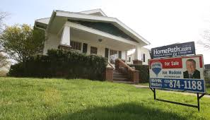 foreclosure crisis not over for area the blade