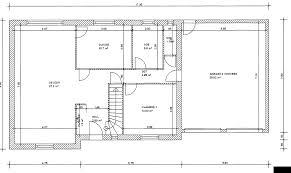prix maison neuve 4 chambres plan de maison neuve gratuit 4 chambres 9 plain pied chambre