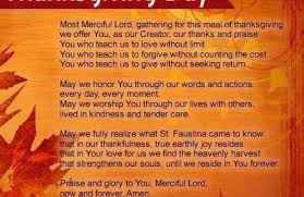 thanksgiving prayers fashioned thanksgiving blessings