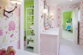 Yellow And Pink Bathroom Pink Bathroom Design Ideas