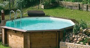 piscine bois occasion atouts critères de choix prix ooreka