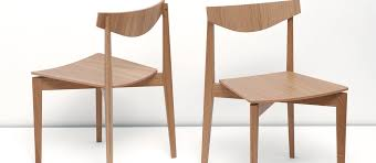 Chair Case Bridge Chair By Matthew Hilton Case Furniture