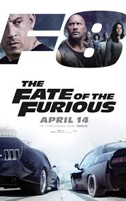 furious 8 the fate of the furious opens at regal cinemas on april