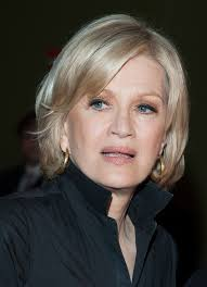 gray hairstyles for women over 60 short grey haircut for women over 60 diane sawyer hairstyles