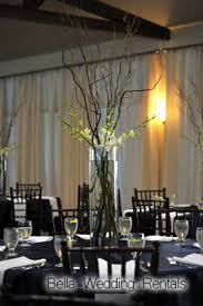 wedding reception centerpieces wedding centerpiece rentals