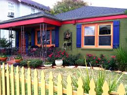 Popular Exterior House Colors 2017 New Orleans House Paint Colors Kathy U0027s Remodeling Blog