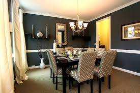 interior amusing dining room decorating ideas green woodland
