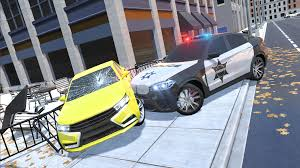 police car luxury police car android apps on google play