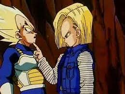 z android 18 z android 18 breaking benjamin