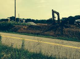 champion services offers residential and commercial excavation