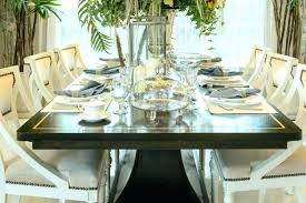 How To Set A Formal Dining Room Table Formal Dining Room Table Setting Ideas Formal Dining Table Setting