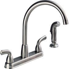 delta single handle bathroom faucet repair kohler kitchen faucet repair loose handle best faucets decoration
