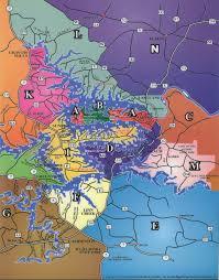 ozarks map lake of the ozarks mile marker map lake of the ozarks