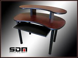 sound dog music compact recording studio desk african reverb