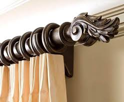 Curtain Rod Ideas Decor Adorable Ideas Curtain Rods Pery Rods Ideas On Pinterest Drapery