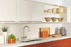 credences cuisines credence en stratifie pour cuisine mh home design 22 feb 18 08
