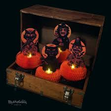Halloween Ornaments 2015 by Bindlegrim Holiday Artist And Author September 2015