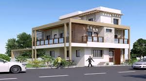 Home Architecture Design India Pictures House Architecture Design Online India Youtube