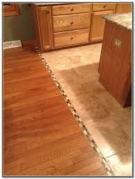 tile to wood floor transition pieces tiles home design ideas