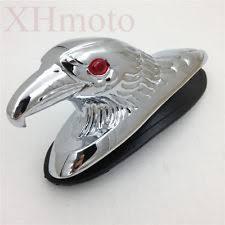 motorcycle fender ornament ebay