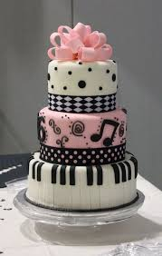 piano cake topper 90th birthday cakes and cake ideas