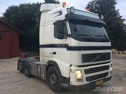 volvo tractor trailer for sale used volvo fh 12 480 tractor units year 2007 price 15 539 for