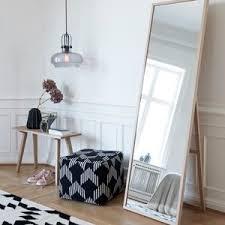 miroir de chambre sur pied miroir sur pied ika l miroir ovale set de table stool bedroom