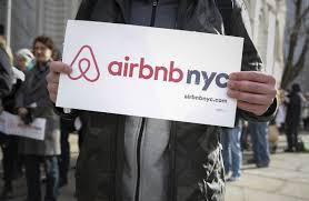 airbnb settles new york state suit focusing on city wsj