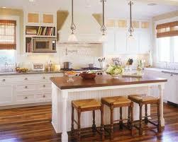 cottage kitchens ideas majestic looking coastal cottage kitchen design 17 best ideas