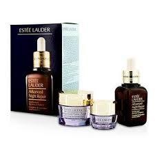 estee lauder anti wrinkle set skin care product