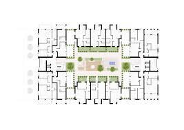 Podium Floor Plan by Press House Proctor U0026 Matthews Architects