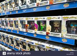 thinkgeek retail boutique nyc stock photo royalty free image