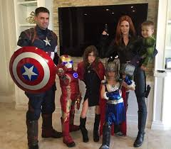 Halloween Costumes Guys 25 Marvel Halloween Costumes Ideas Marvel