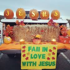 Religious Halloween Crafts - last night u0027s lesson how do we reflect god there are many answers