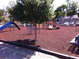 playground surfacing makeover ab creative