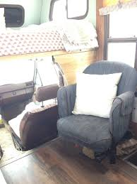 Rv Couches And Chairs Rv Remodel 2 Upholstery Paint U2013 Journeyfoot