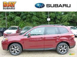 subaru forester 2018 red 2014 venetian red pearl subaru forester 2 0xt touring 84042528