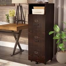 Filex File Cabinet Rolling Filing Cabinets You U0027ll Love Wayfair
