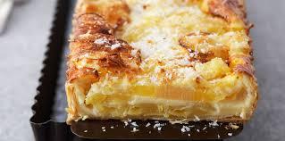 recette de cuisine legere pâte brisée légère facile et pas cher recette sur cuisine actuelle