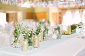 20 diy glitter wedding theme ideas inspiration