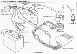 ford voltage regulator wiring diagrams u2013 readingrat net