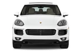 porsche cayenne 3 2 review 2017 porsche cayenne s one weekend review automobile magazine