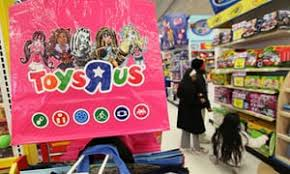 up to 800 jobs may go as toys r us looks to close third of uk