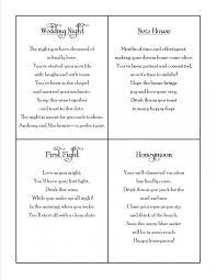 wedding shower poems photo bridal shower poems or image