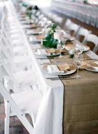 burlap chair sashes burlap chair sashes weddingbee