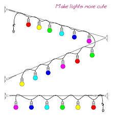 string light suspension kit stainless steel globe lights kit string light suspension import it all