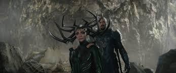 Thor Ragnarok Thor Ragnarok Early Scripts Had Hela Destroying The Destroyer