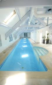 Anchorage Swimming Pools At Anchorage House In St Austell Cornwall