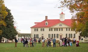 When Is Halloween In Usa Trick Or Treating At Mount Vernon George Washington U0027s Mount Vernon